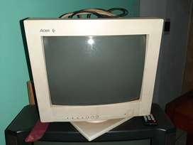 Vendo Monitor Acer!