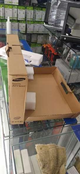 Portátiles baratos marca Lenovo y Samsung