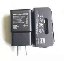 Vendo cargador original de Samsung S10 Plus
