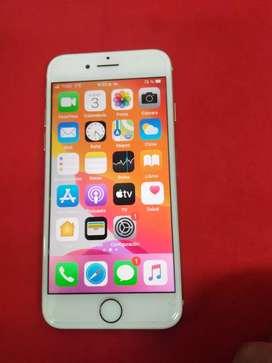 Excelente 9. 99 de 10 iphone 8 gold 256 gigas