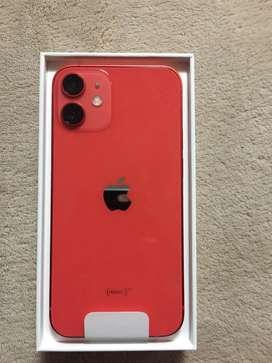 Iphone 12 mini- 64GB