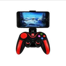 Control gamer para celular
