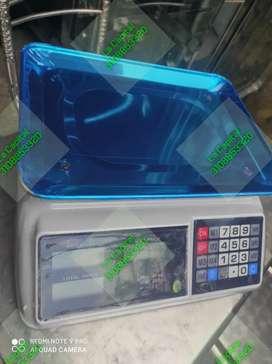 Grameras electrónicas precio por mayor