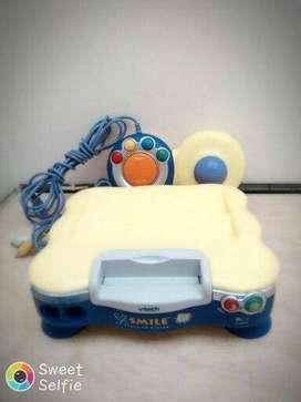 Consola videojuegos educativos Vsmile