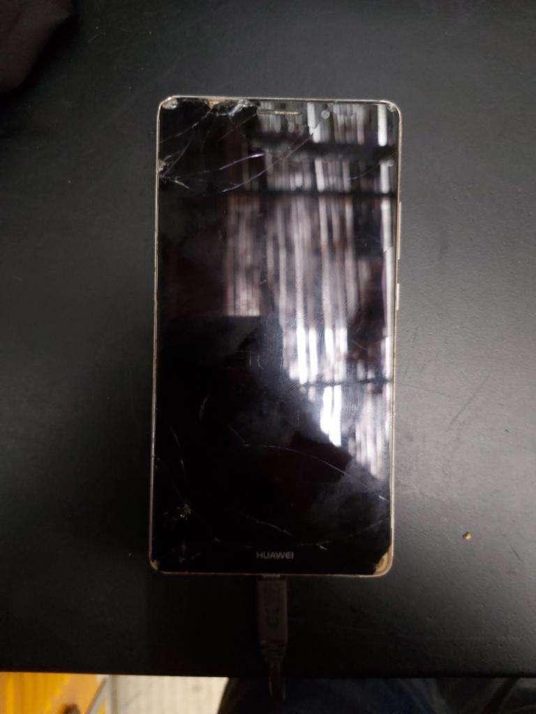 Vendo Huawei Mate 8 0
