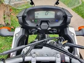 Yamaha Tenere modelo 2019 250cc
