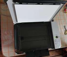 Venta de impresora Canon pixma MP190 o cambio por Celular o Monitor para PC