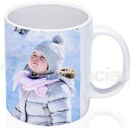 Mugs estampados  Sublimacion