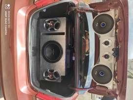 Vendo Chevrolet Aveo activo año 2012 ful extras100