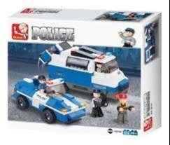 Lego alterno sluban city duo special policía police