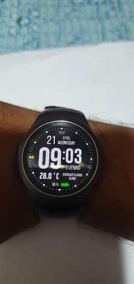 Vendo o cambio reloj gear s2 full Samsung