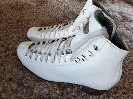 Bota Para patin ( solo la bota) TALLA 37