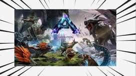 ARK: Aberration - PS4 & PS5