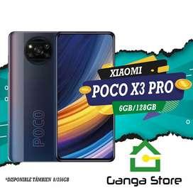 XIAOMI POCO X3 PRO tienda garantía