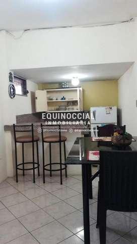 Alquiler de suite amoblada en kennedy Nueva al Norte de Guayaquil