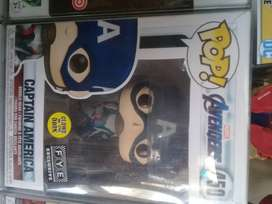 Funkos pop originales