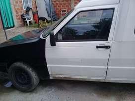 Vendo Fiat Fiorino 1.7