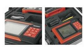 !Escáner Detector Acero De Refuerzo En Concreto