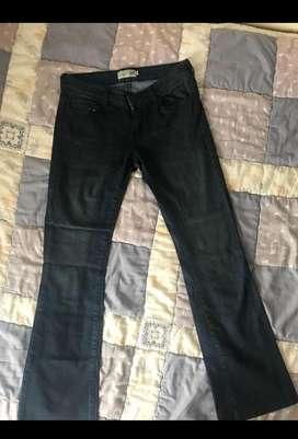 Jeans clasico GEF