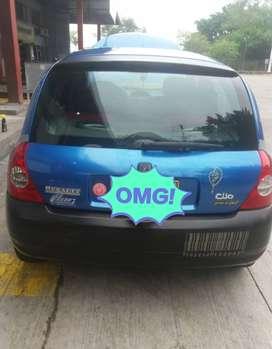 Venta de Clio Dinamic modelo 2006