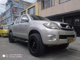 Toyota Hilux diesel 4x4