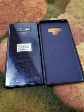 Note 9 10/10 $500