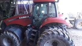 Tractor Case Magnum 290