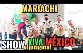 Mariachi SHOW De Mexico