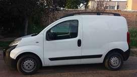 Dueño Vende Camioneta Fiat Qubo Active 1.4 Furgón