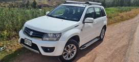 Suzuki grand nomade 4x4 full