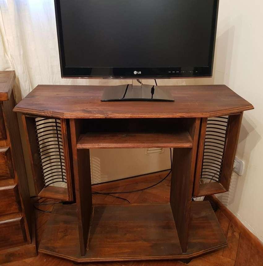 Mesa televisor 0