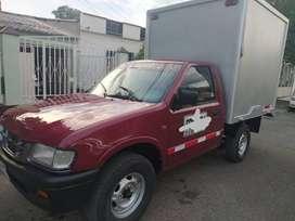 Chevrolet Luv 2200. mod 2000