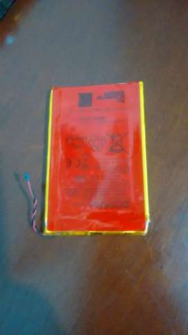 Batería para Motorola g3 original