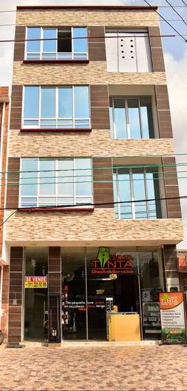 Edificio Comercial, Yopal, Casanare