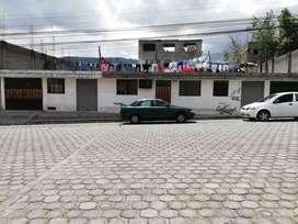 CASA DE VENTA SECTOR CONOCOTO PUENTE 7 420 MTS2