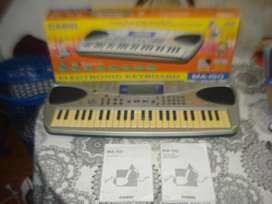 Teclado Casio Ma 150 C/caja, Manual Transf. No Envio
