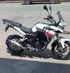Se vende BENELLI TRK 250
