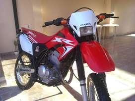 HONDA TORNADO Xr 250cc Año 2019▪