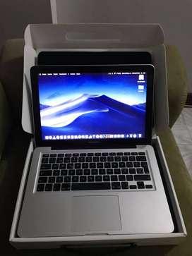 Macbook Pro ( 13-inch, Mid 2012)