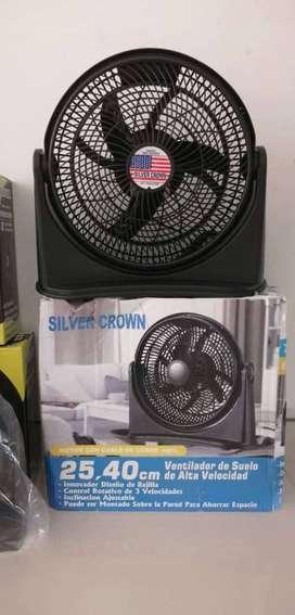 "Ventilador Fan 10"""
