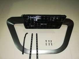 Base TV LG 42LA6600.