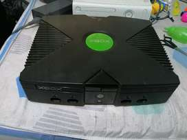 Xbox clasico, solo consola!