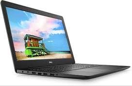 Portátil Dell 3593, Core I3, 4gb, Ssd 128gb, W10