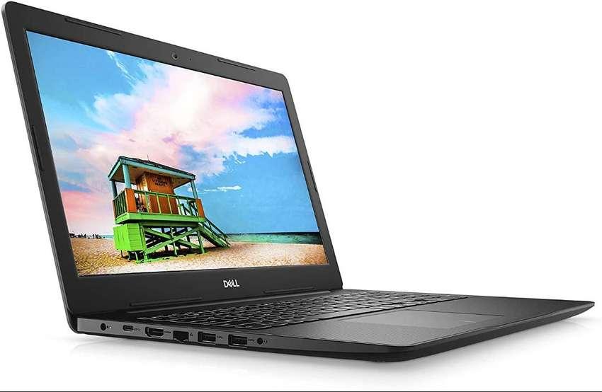Portátil Dell 3593, Core I3, 4gb, Ssd 128gb, W10 0