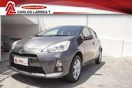 TOYOTA PRIUS C SPORT 2013 AUTOMOTORES CARLOS LARREA