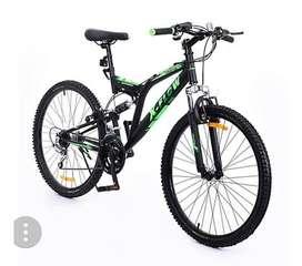 Bicicleta speed 21