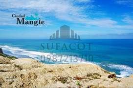 Terrenos Frente al Mar, !!INVIERTE TUS UTILIDADES¡¡, Credito Directo con 1.000 Usd de Entrada, A 35 Minutos de Manta, S1