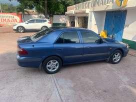 Vendo Mazda 626 2005 en perfecto estado