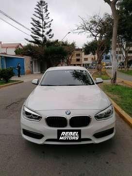 899. BMW 118i