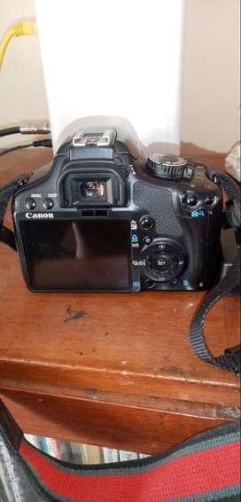 Cámara Canon DS126071
